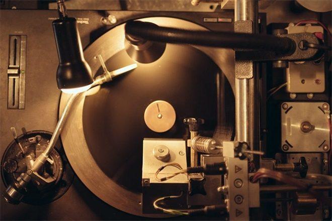 my house radio mix mag Vinyl