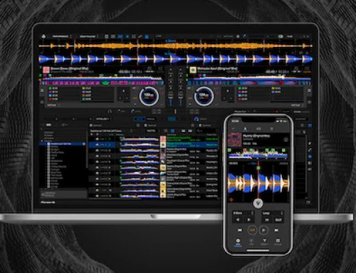 Pioneer DJ Introduces Rekordbox 6.0