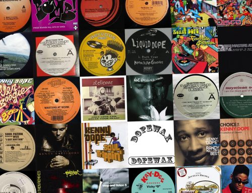 30 OF THE BEST MOMENTS FROM 30 YEARS OF KENNY DOPE (MIXMAG)