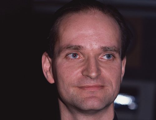 Artists Mourn Death of Kraftwerk's Florian Schneider: 'The Man Machine Lives On…'