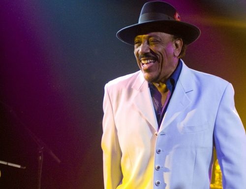 Hillard 'Sweet Pea' Atkinson, Legendary Vocalist With Was (Not Was), Dies at 74
