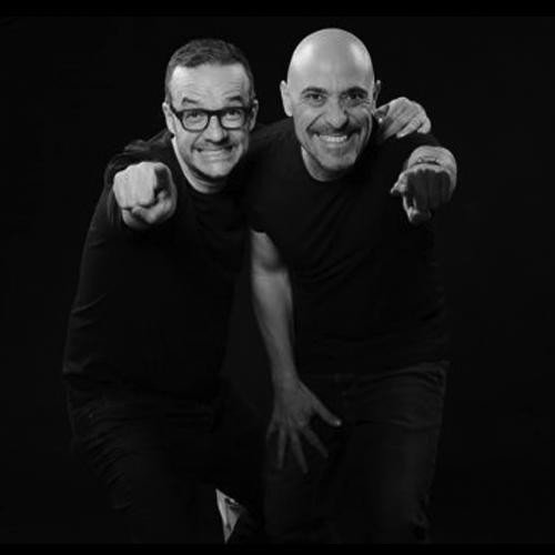 Frank Master & Stefano Capasso Mix Show (Italy)