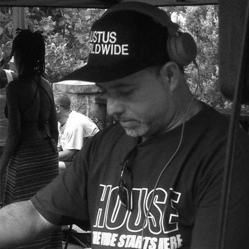 Ray Vazquez Coney Island Grove Sessions Week 2&4 (NYC)