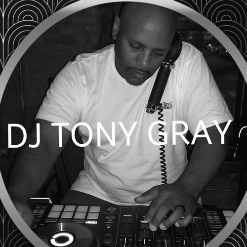 DJ Tony Gray – House Therapy (USA)