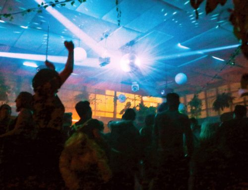DWELLER FESTIVAL IS RECLAIMING TECHNO'S BLACK HERITAGE (MixMag)