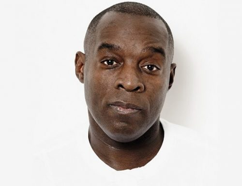 "KEVIN SAUNDERSON: ""IT FEELS LIKE BLACK ARTISTS ARE BEING ELIMINATED FROM DANCE MUSIC"" (MIxMag)"