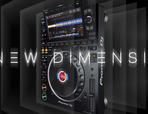 A New Dimension: The CDJ-3000 has landed | Evolved flagship multi player offers new world of creative possibilities