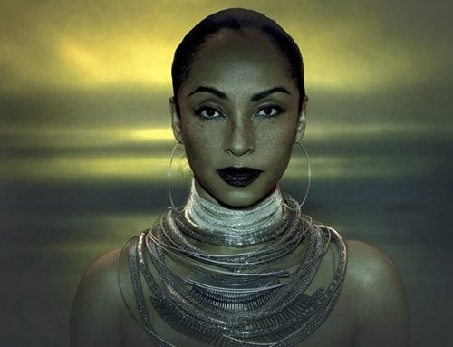 SADE ANNOUNCE CAREER-SPANNING VINYL BOXSET 'THIS FAR' (MixMag)