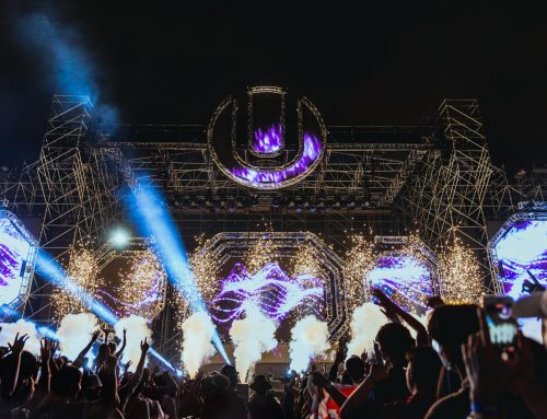 Ultra Taiwan DJs Fined For Violating Quarantine Rules
