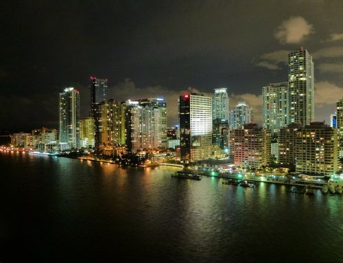 Miami City Commission Bans Outdoor Music at Night