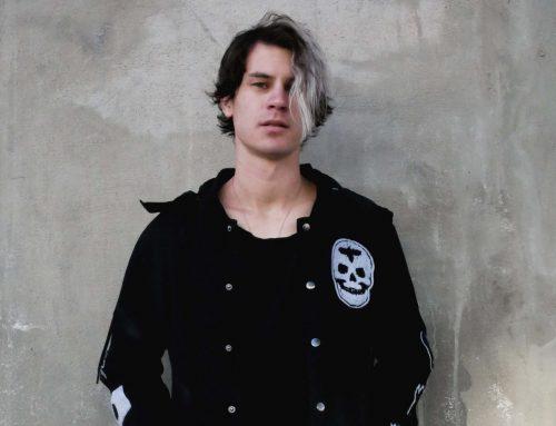 BREAKING: Techno Rising Star i_o Passes Away (House Music Hits)