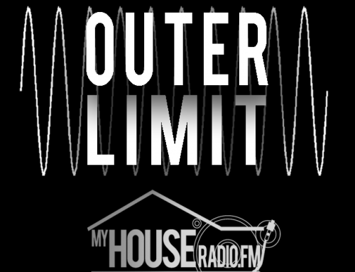 Outer Limit – My House Radio Deep House Sundays