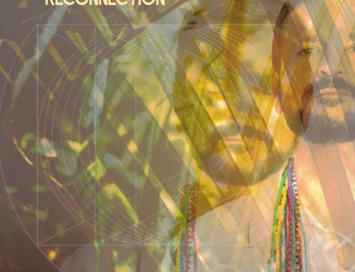 A SIT DOWN WITH RAFAEL MORAES – RECONNECTIONS RELEASING APRIL 30, 2021