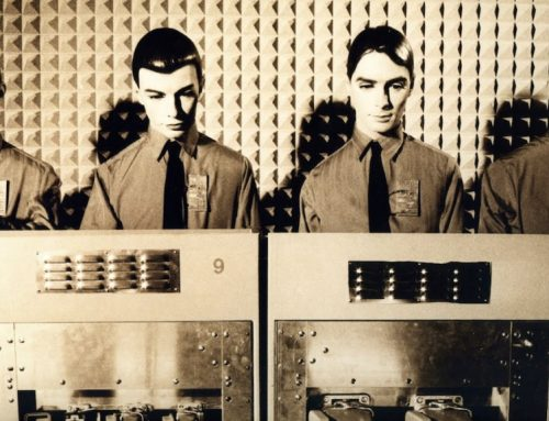Computer World at 40: How Kraftwerk Predicted Our Techno-Utopian Fate