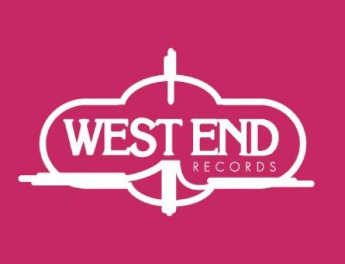 The Godfather of Disco // Mel Cheren // West-End Records